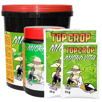 Micro Vita by Top Crop