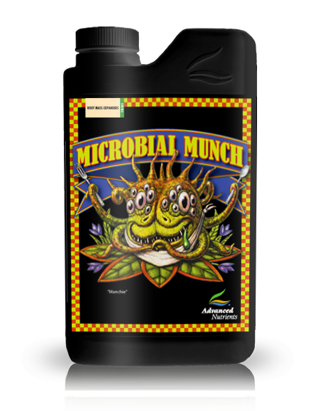 Microbial Munch by Advanced Nutrients
