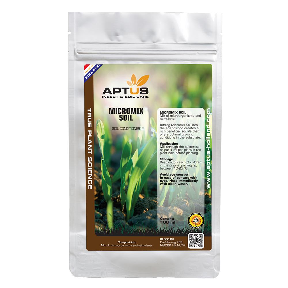 Micromix Soil by Aptus