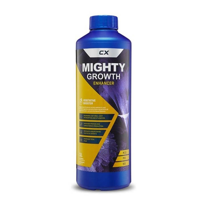 Mighty Growth Enhancer by CX-Horticulture