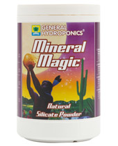 Mineral Magic by GHE