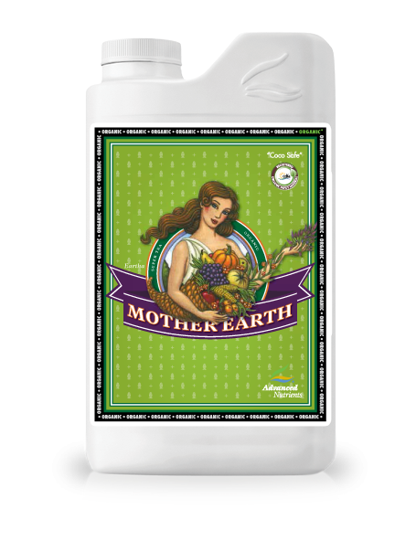 Mother Earth Super Tea Bloom Organic OIM by Advanced Nutrients