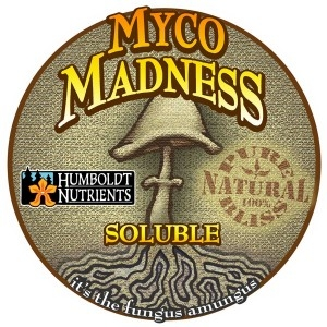 Myco Madness by Humboldt