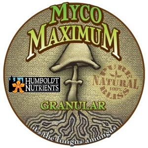 Myco Maximum by Humboldt