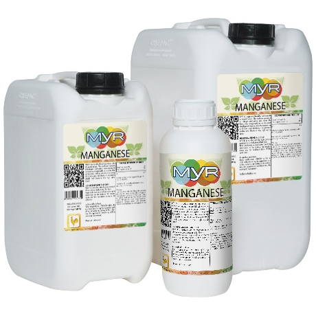 Myr Manganese by Italpollina