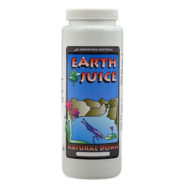 Natural Down by Earth Juice