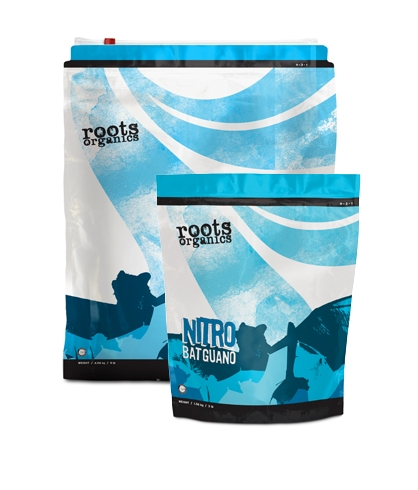 Nitro Bat Guano by Aurora Innovations
