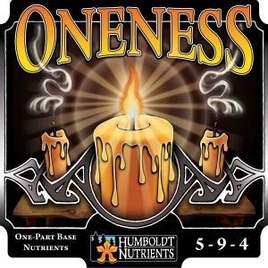 Oneness by Humboldt