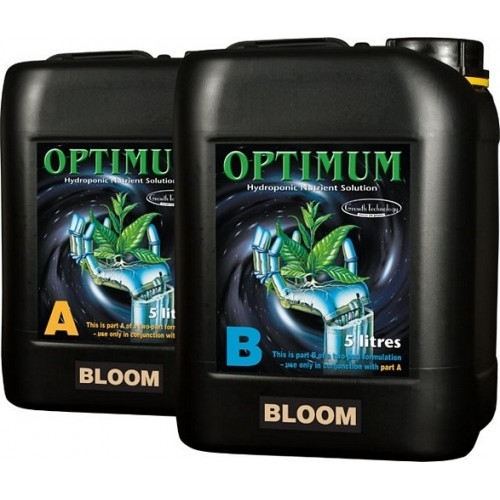 Optimum Bloom Part B by Growth Technology