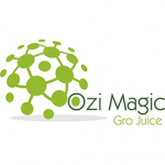 Ozi Magic Grow Juice Nutrient Company
