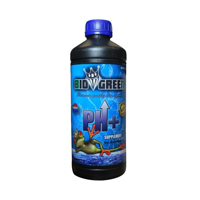 pH+ by Bio Green
