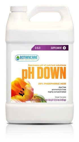 pH Down by Botanicare