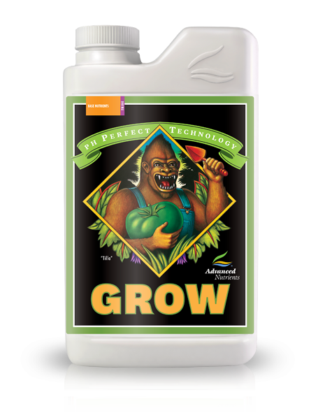 pH Perfect Grow by Advanced Nutrients