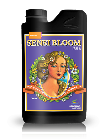 pH Perfect Sensi Bloom Part A by Advanced Nutrients