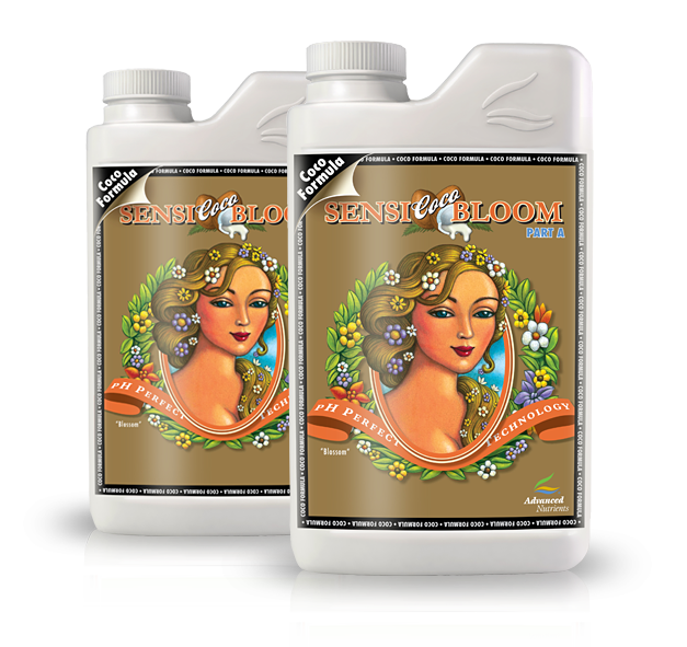 pH Perfect Sensi Coco Bloom A by Advanced Nutrients
