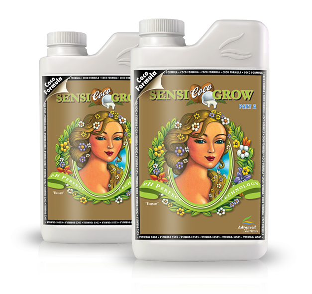 pH Perfect Sensi Coco Grow A by Advanced Nutrients