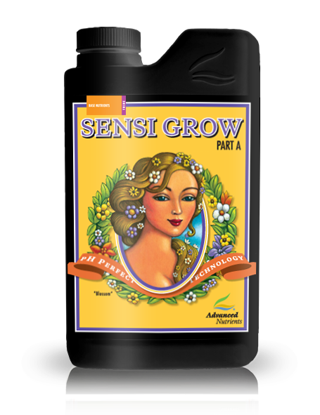 pH Perfect Sensi Grow Part A by Advanced Nutrients