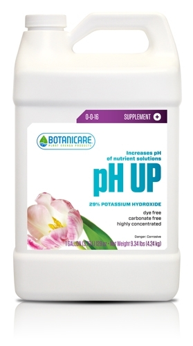 pH Up by Botanicare