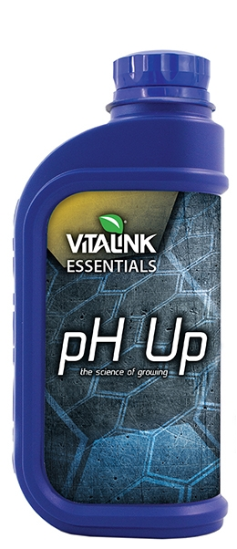 pH Up by Vitalink