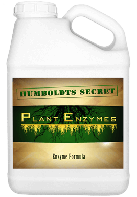 Plant Enzymes by Humboldts Secret
