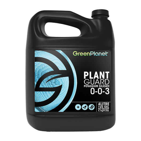 Plant Guard by Green Planet Nutrients