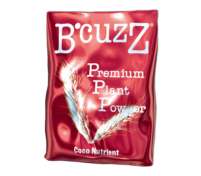 Premium Plant Powder Coco by Atami