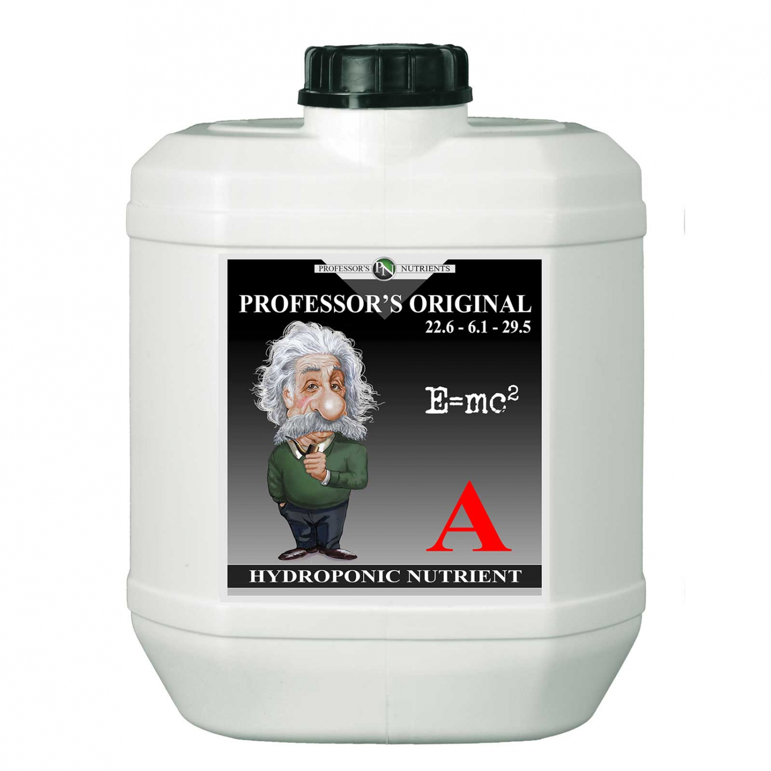 Professor's Original Nutrient Part A by Professor's Nutrients