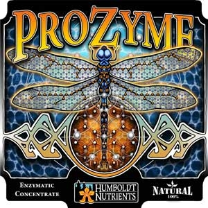 ProZyme Marijuana Nutrient