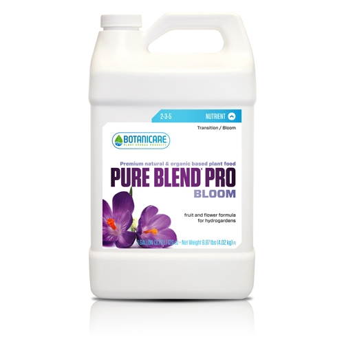 Pure Blend Pro Bloom by Botanicare