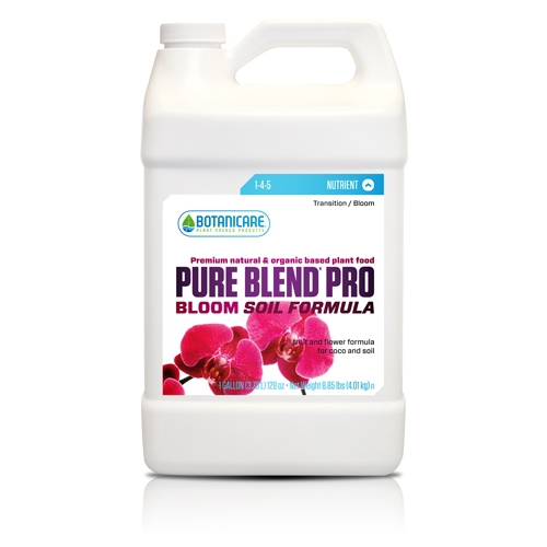 Pure Blend Pro Bloom Soil by