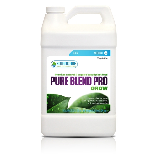 Pure Blend Pro Grow by