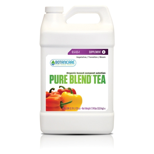 Pure Blend Tea by