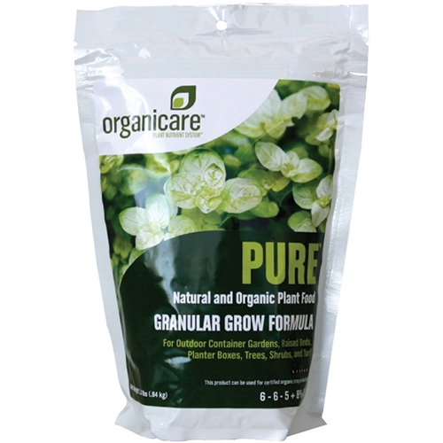 Pure Granular Grow by Botanicare