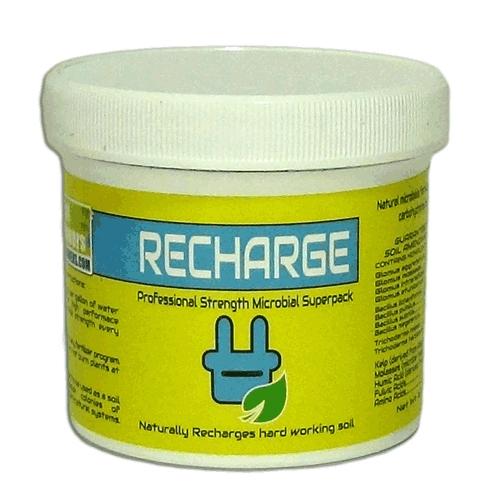 Recharge by Real Growers