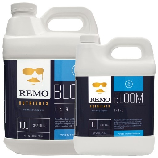 Remo Bloom by Remo Nutrients