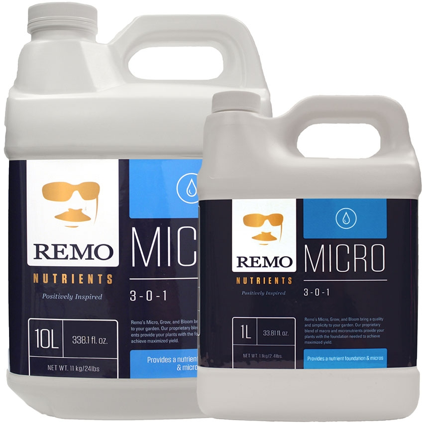 Remo Micro by Remo Nutrients