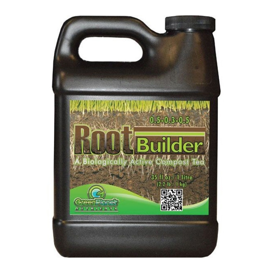 Root Builder by Green Planet Nutrients