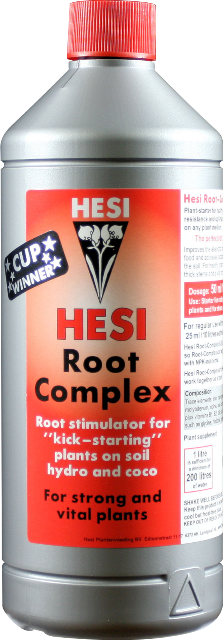 Root Complex by