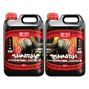 SHOGUN Samurai Hydrobloom A by