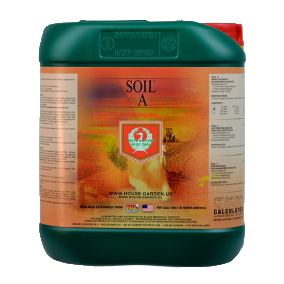 Soil A by House & Garden