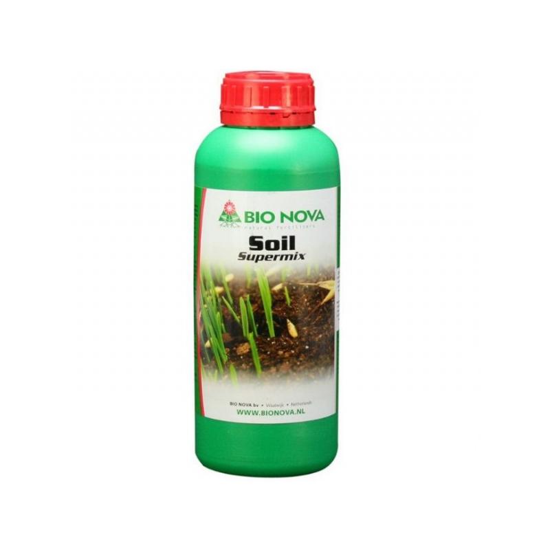 Soil-SuperMix by Bio Nova