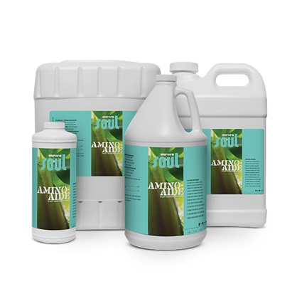 Soul Amino-Aide by Aurora Innovations