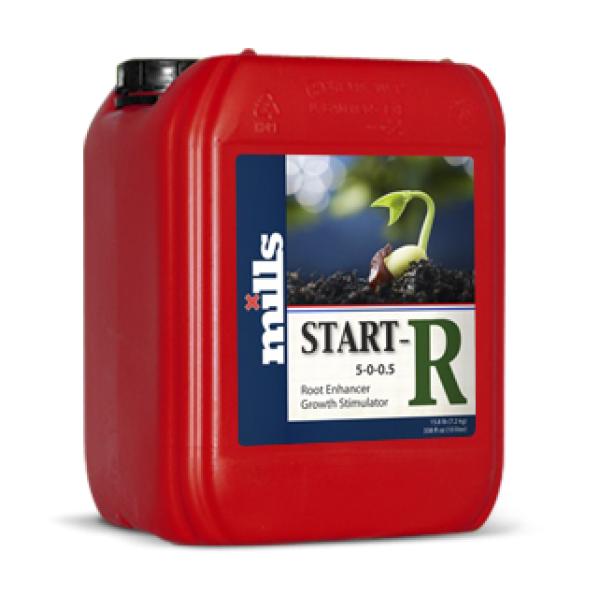 Start-R by