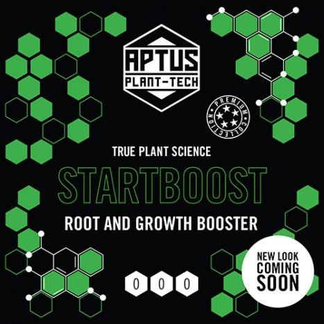 Startboost by Aptus
