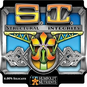Structural Integrity (S.i.) by Humboldt