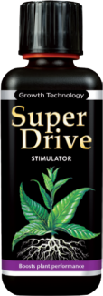 SuperDrive by Growth Technology