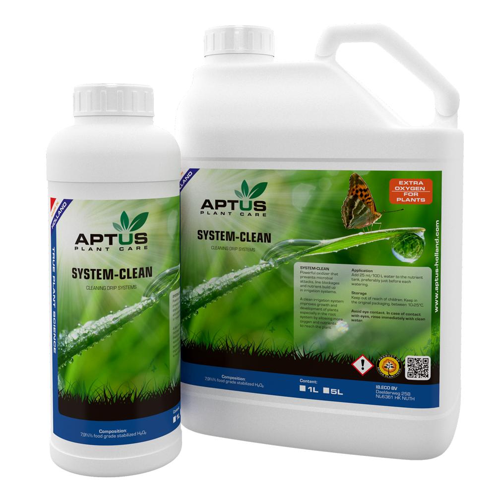System-Clean by Aptus