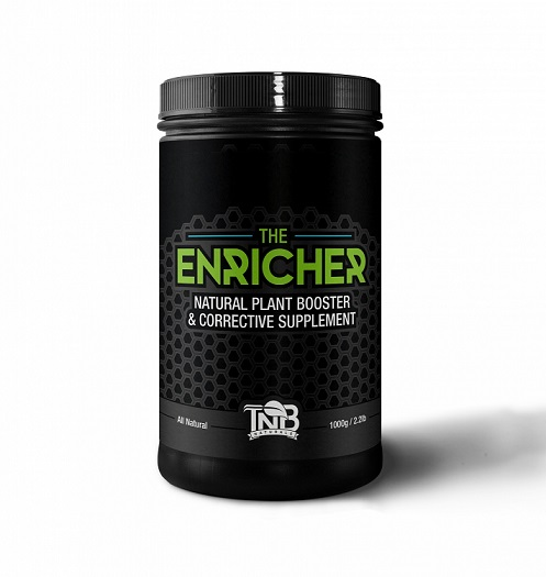 The Enricher by TNB Naturals