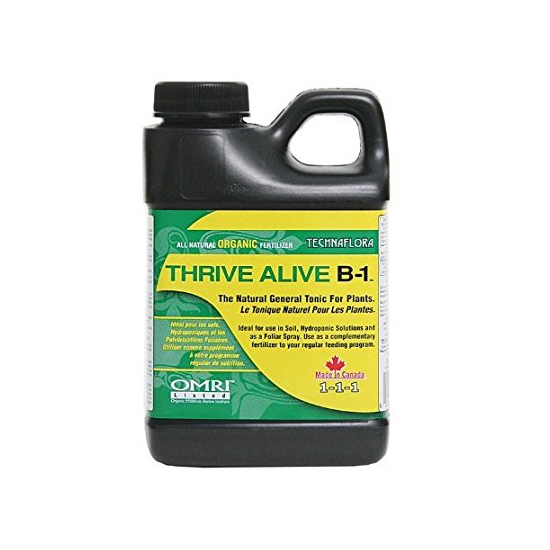 Thrive Alive B-1 Green by Technaflora
