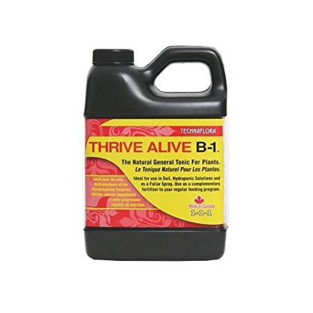 Thrive Alive B-1 Red by Technaflora
